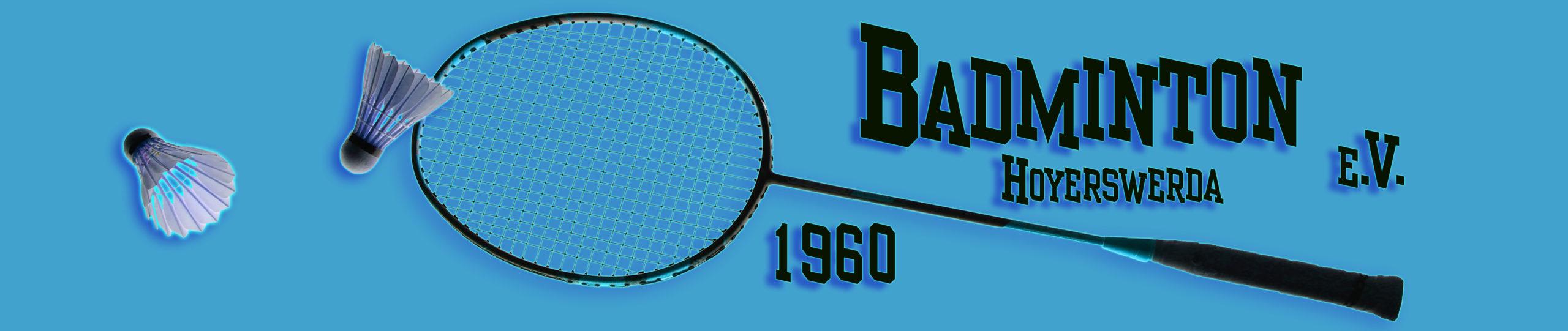 Badmintonverein Hoyerswerda 1960 e.V.